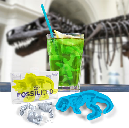 Fossil Iced